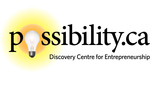Possibility.ca logo is owned by Discovery Centre for Entrepreneurship Inc.